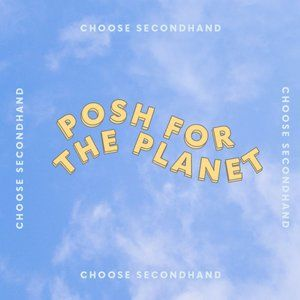 Posh for the Planet!
